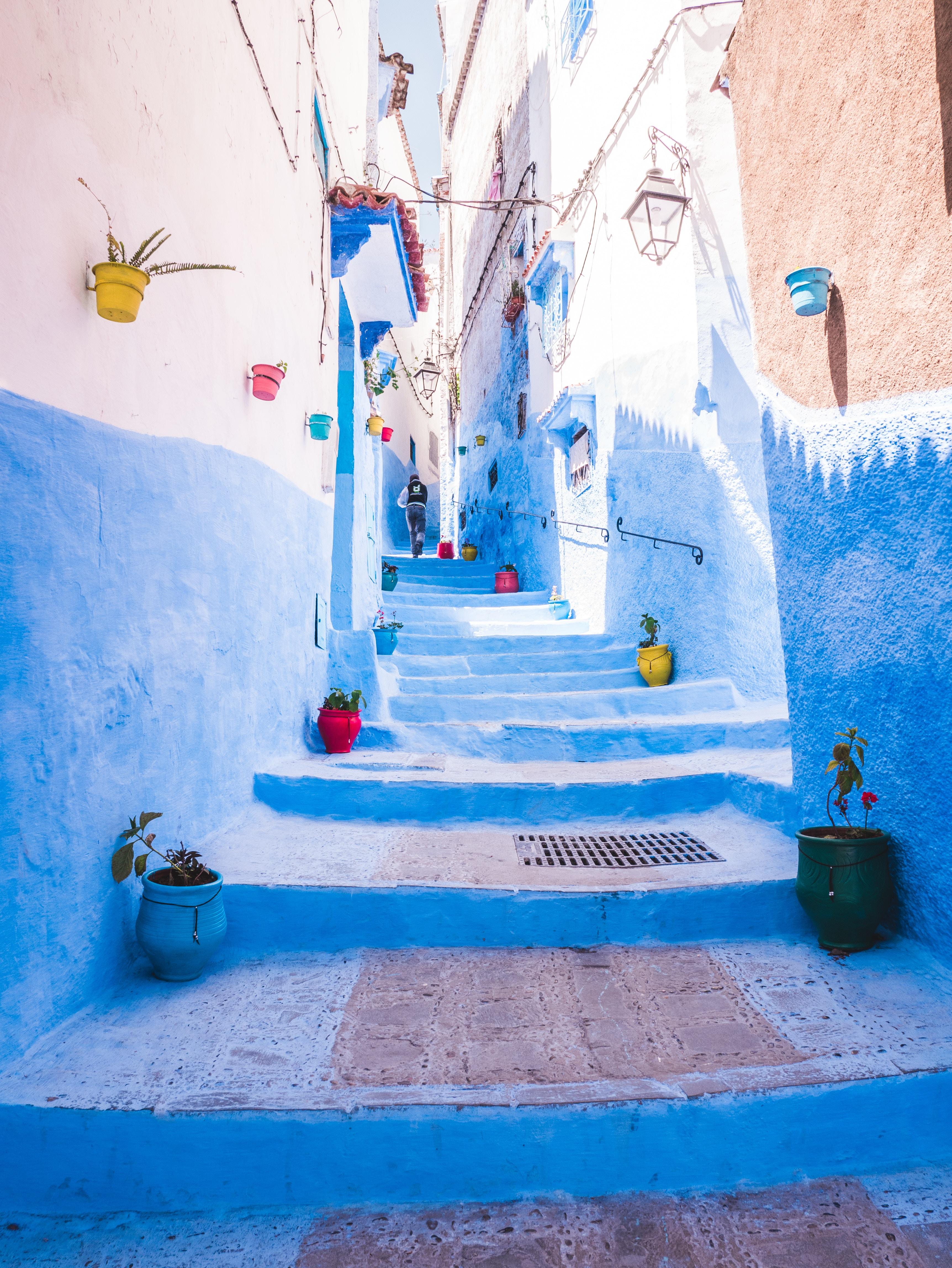 Casablanca and Morocco