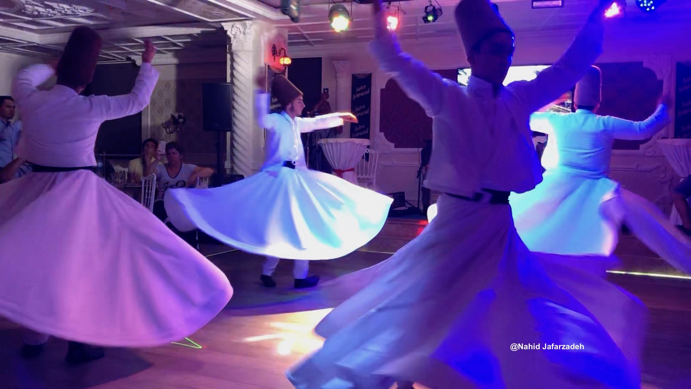Rumi Tour & Persian Concert