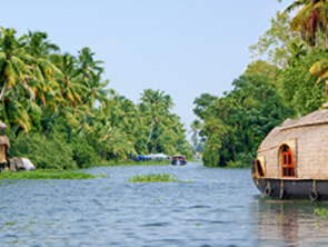 Kerala-Gods own Country