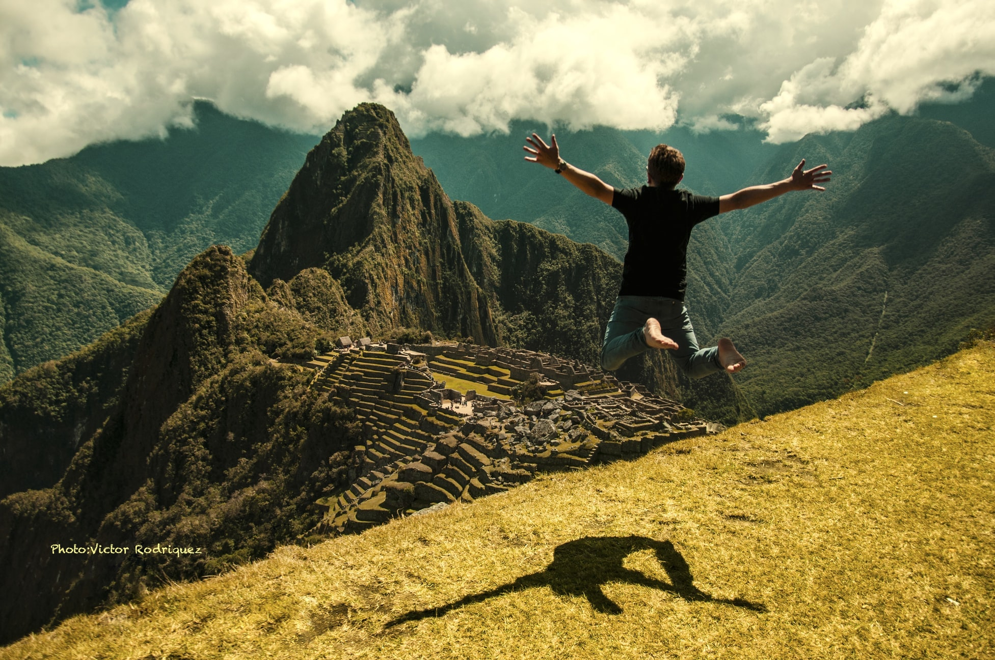 Peru:Inca Inspiration 11 days 10 nights
