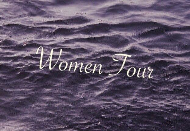 Footsteps of the women in Turkey