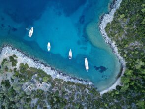 Turkey beaches-Long Stay